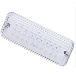 LUMINÁRIA CENTRALIZADA - 30 LEDs