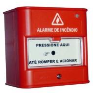 ACIONADOR MANUAL DE ALARME AMB